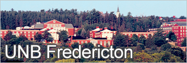 Unb Fredericton Map UNB | Campus Map